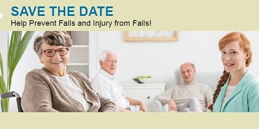 Nipissing & District LTC Fall Prevention Event for LTC Providers in the North East