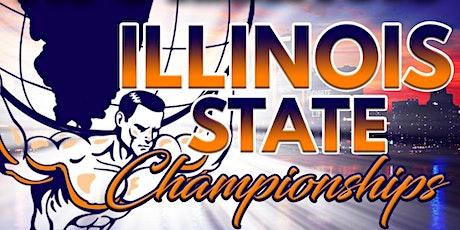 NPC Illinois State Championships tickets