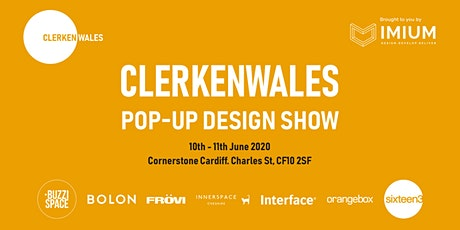CLERKENWALES tickets