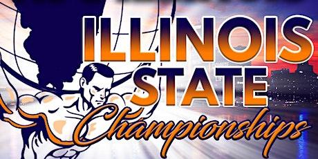 2020 NPC Illinois State Championships tickets