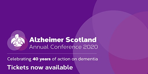 Alzheimer Scotland Annual Conference 2020