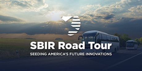 2020 SBIR Road Tour tickets