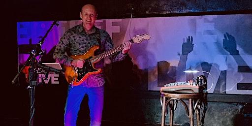 Wayne Ward Live @ El Elefante