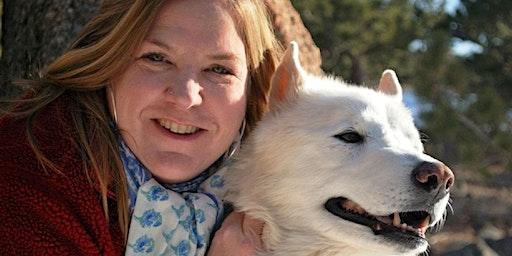 "Colorado Sun Book Club hosts ""Rough Beauty"" author Karen Auvinen"