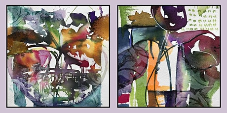 Watercolour Ink Workshop with Pippa Ashworth (Supported by Royal Talens) tickets