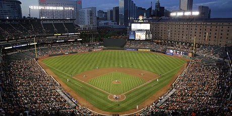 Junior Achievement's Night Out with the Baltimore Orioles!  tickets