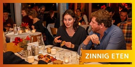 Zinnig Eten: All Inclusive tickets