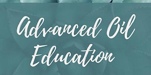 Garner Advanced Education, Class 4