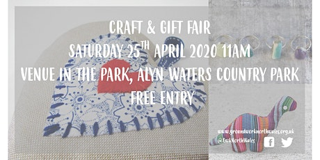 Craft & Gift Fair tickets