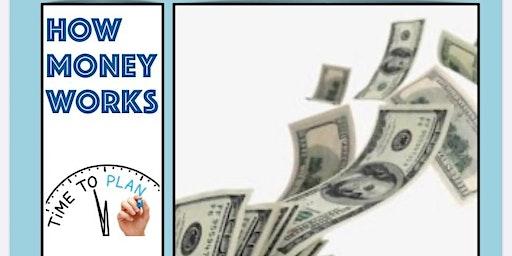 "Latino Scholarship Fund Co-Sponsors: ""How Money Works"""