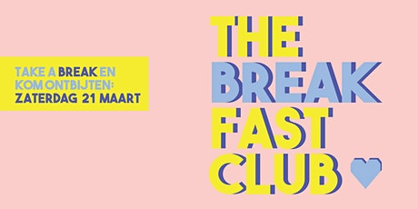 THE BREAKFAST CLUB | Food for your mind tickets