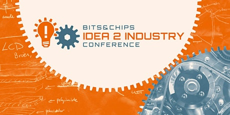 From Idea to Industry tickets