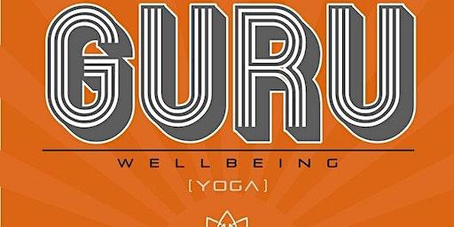 Gentle Yoga Class - Wednesdays