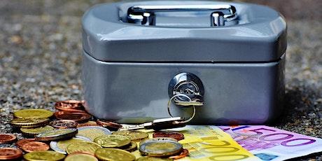 Parlons argent ! La conférence qui change votre vision de l'argent. billets