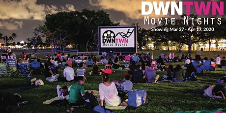 DWNTWN Movie Nights tickets