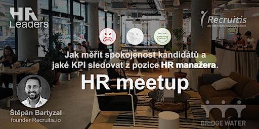 Jak měřit spokojenost kandidátů a  jaké KPI sledovat z pozice HR manažera.