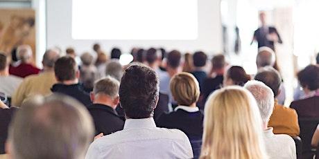 Social Security Workshop Hosted in Smyrna, GA tickets