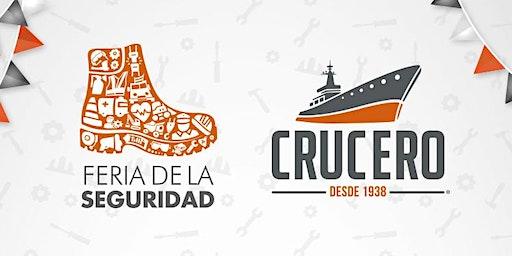 Feria de la Seguridad - Zapatos Crucero