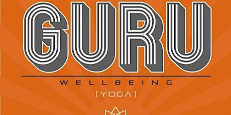 Relaxation Yoga Class - Thursdays tickets