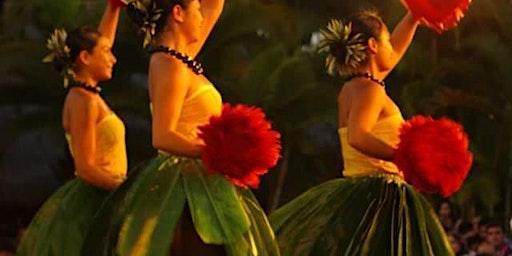 Learn how to Hula Dance! (Weekly Beginner Class)