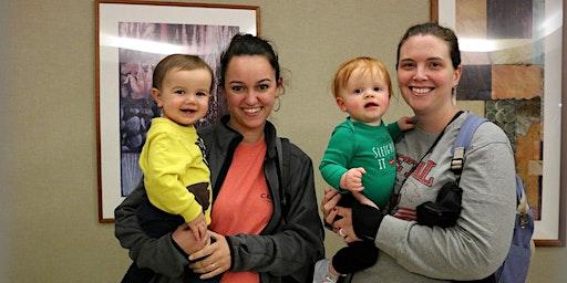 Bumps to Babies Sept. 15 - Sept. 29