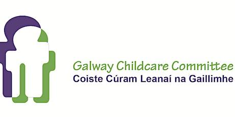 Workshop Inclusive Practice and Parental Partnership tickets