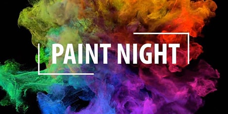 Paint night at MGC! Choose from 2 options! tickets