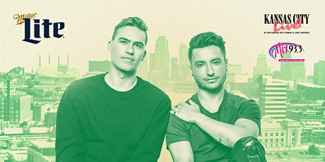 St Patrick's Day with Loud Luxury tickets