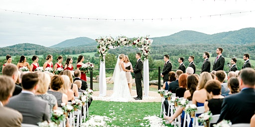 Blue Valley Vineyard & Winery Bridal Open House