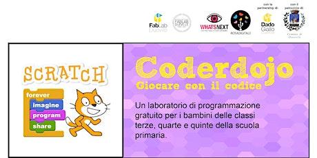 Coderdojo Dueville 07 Marzo 2020 biglietti