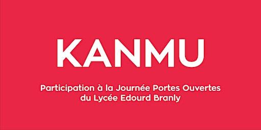 Venez échanger avec Kanmu sur les métiers du digital et de l'esport