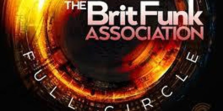 Brit-Funk Association tickets