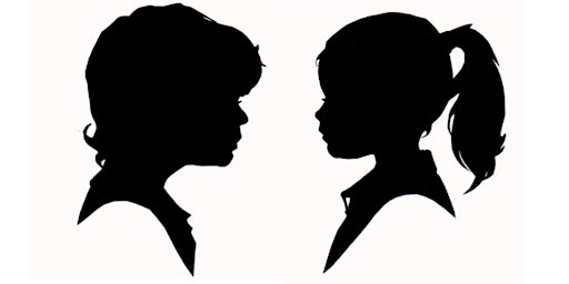 Buckles and Bows, Griffin, GA hosting Silhouette Artist Edward Casey