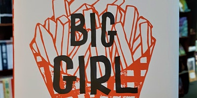 BOOK LAUNCH - BIG GIRL, SMALL TOWN by  MICHELLE GALLEN