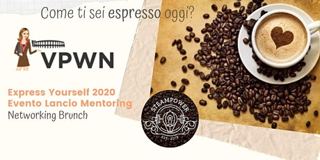 Express Yourself 2020: Lancio Programma Mentoring biglietti
