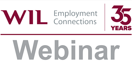 Mastering Your Résumé:  How to Create Meaningful Accomplishment Statements Webinar billets