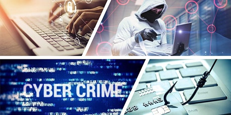 Infosessie Cyber Crime tickets