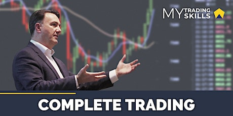 Complete Trading: an advanced psychology, risk & strategy day course tickets