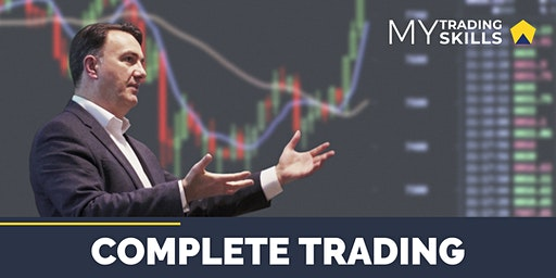Complete Trading: an advanced psychology, risk & strategy day course