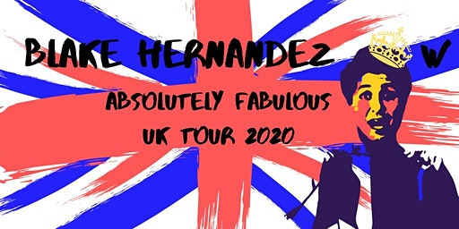 Absolutely Fabulous UK 2020 (Wales)