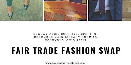 Fair Trade Fashion Swap