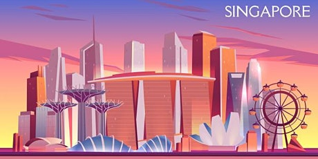 SINGAPORE TOURISM BOARD - MICE ROADSHOW IN BOGOR tickets