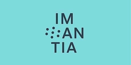 Quiero cambiar el mundo pero no me da la vida #ImantiaTalks tickets