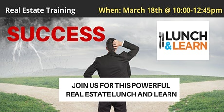 2020 Real Estate eXplode Event - High Tech and High Touch tickets