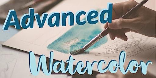 Advanced Watercolor Technique