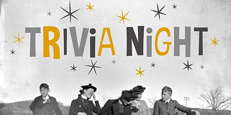 PHM's Local History Trivia Night at the Hubbard Lodge tickets