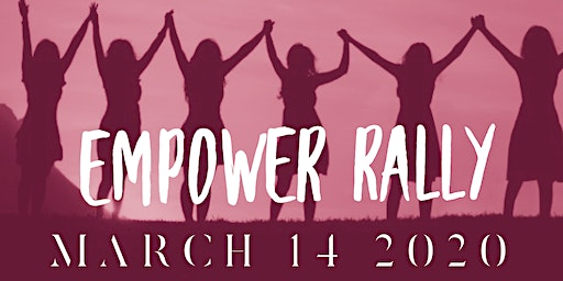 Empower Rally!