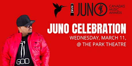Fresh IE Juno Celebration tickets