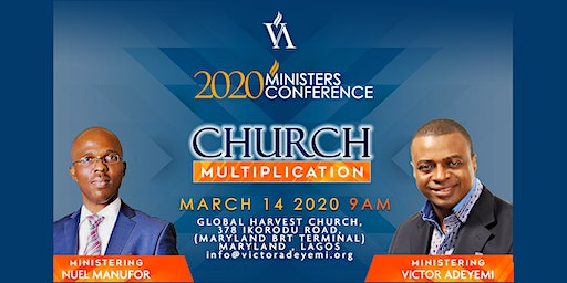 VAM Ministers Conference 2020