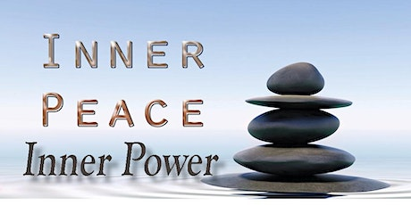 Inner Peace Inner Power tickets